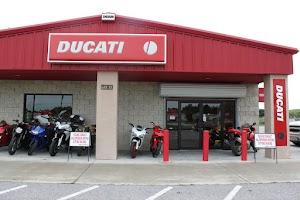 Melillimoto Ducati & MV Agusta