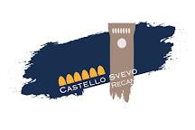Il Castello Svevo, Porto Recanati, Italy