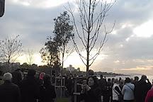Caddebostan Dalyan Park, Istanbul, Turkey
