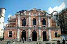 Teatro Ambra Jovinelli, Rome, Italy