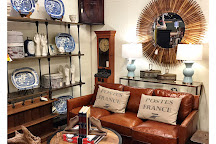 Kudzu Antiques, Decatur, United States