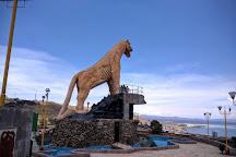 Mirador Puma Uta, Puno, Peru