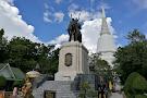 Don Chedi Monument