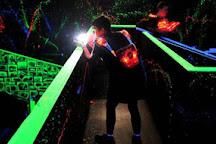 Arnnie's Laserforce, Mildura, Australia