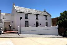 No 7 Castle Hill Museum, Port Elizabeth, South Africa