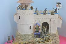 Antalya Toy Museum, Antalya, Turkey