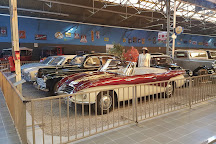 Musee Automobile Reims, Reims, France