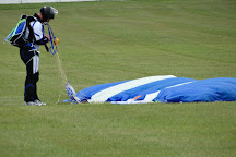 Skydive Paraclete XP, Raeford, United States
