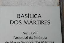 Basilica dos Martires, Lisbon, Portugal