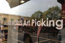 Galerie Motus, Nice, France