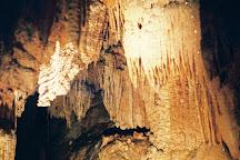 King Solomans Caves, Mole Creek, Australia