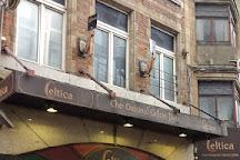 Celtica, Brussels, Belgium