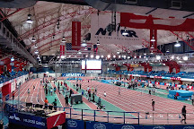 The Armory (Track), New York City, United States