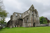 Dundrennan Abbey, Dundrennan, United Kingdom