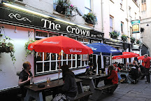 The Crown, Bristol, United Kingdom
