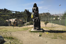 Parque Urbano Central, La Paz, Bolivia