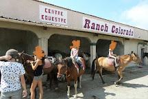 Ranch Colorado, Sainte-Marie-la-Mer, France