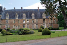 Chateau de Ratilly, Treigny, France