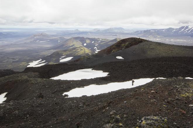 Hekla, South Region, Iceland