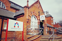 Charnwood Museum, Loughborough, United Kingdom