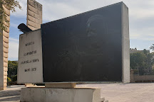 Monumento a Juan de la Cierva, Murcia, Spain