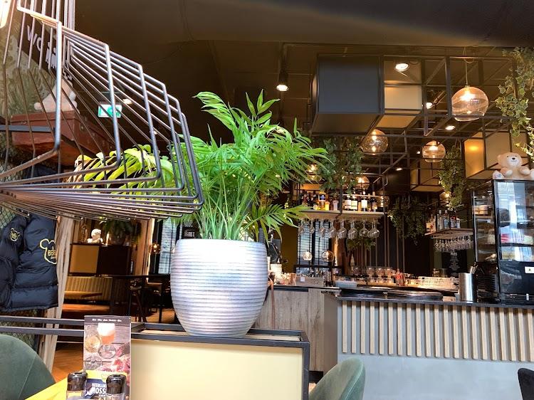 Restaurant De Beren Roermond Roermond