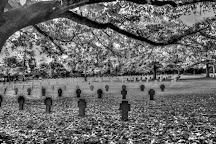 Sandweiler German Military Cemetery, Luxembourg, Sandweiler, Luxembourg