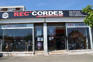 Rec Cordes