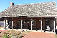 The Peel Mansion Museum & Heritage Gardens, Bentonville, United States