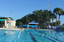 Pompano Beach Aquatics Center, Pompano Beach, United States