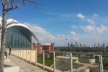 The Yitzhak Rabin Center, Tel Aviv, Israel