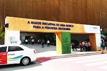 Centro de Eventos do Ceara, Fortaleza, Brazil