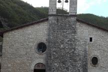 Chiesa di San Montano, Cascia, Italy
