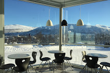 Northern Norwegian Science Center, Tromso, Norway
