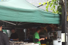 Maltby Street Market, London, United Kingdom