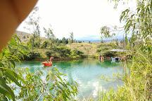 Parque Gondava, Villa de Leyva, Colombia