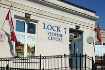 Lock 7 Viewing Complex, Thorold, Canada
