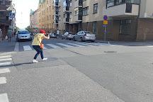 Ullanlinna, Helsinki, Finland