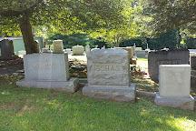 Riverside Cemetery, Asheville, United States