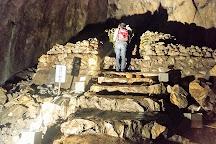 Nippara Limestone Caves, Okutama-machi, Japan