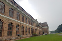 Forest Research Institute Museum, Dehradun, India
