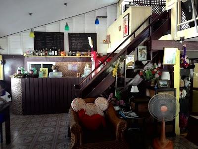 Corner Cafe Surin (Permanently Closed)