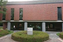 Ishibashi Bunka Center, Kurume, Japan