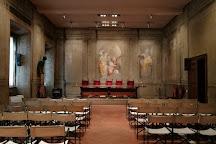 Palazzo Baldassini, Rome, Italy