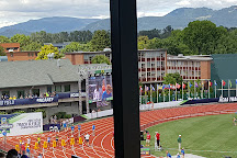 Hayward Field, Eugene, United States