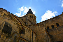 Basilica of Paray-le-Monial, Paray Le Monial, France