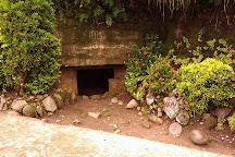 Dipnaysupuan Japanese Tunnel, Basco, Philippines