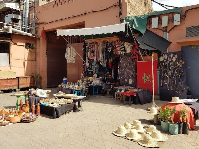 Guide Souk Facil' Marrakech