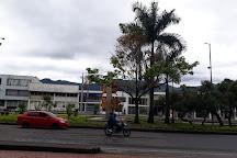 Unicentro Villavicencio, Villavicencio, Colombia