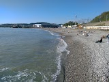 Міський Пляж Туапсе